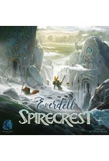 Game Salute Everdell: Spirecrest Expansion (Discontinued)