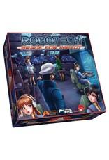 Robotech: Brace for Impact