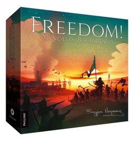 Phalanx Games Freedom!