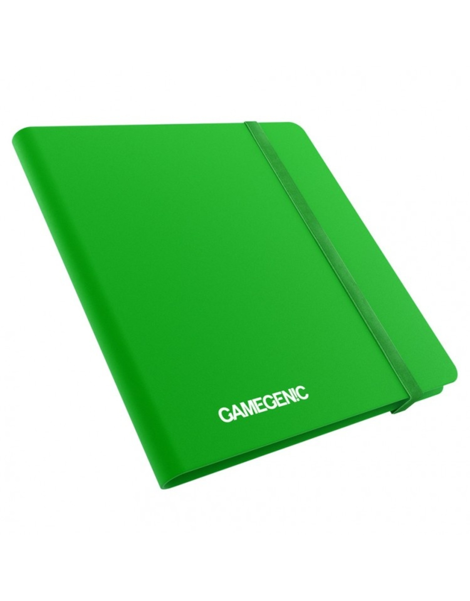 GameGenic Binder: 24pkt: Casual Album: GR