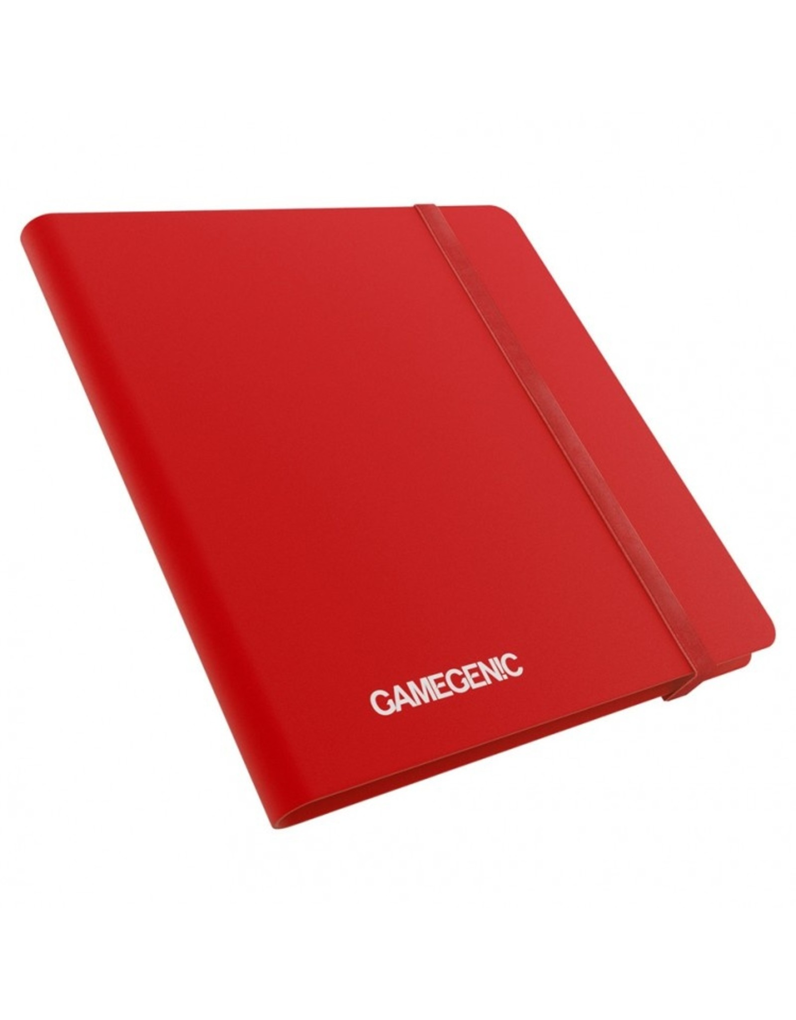 GameGenic Binder: 24pkt: Casual Album: RD