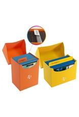 GameGenic Flex Card Dividers: Multicolor Pack