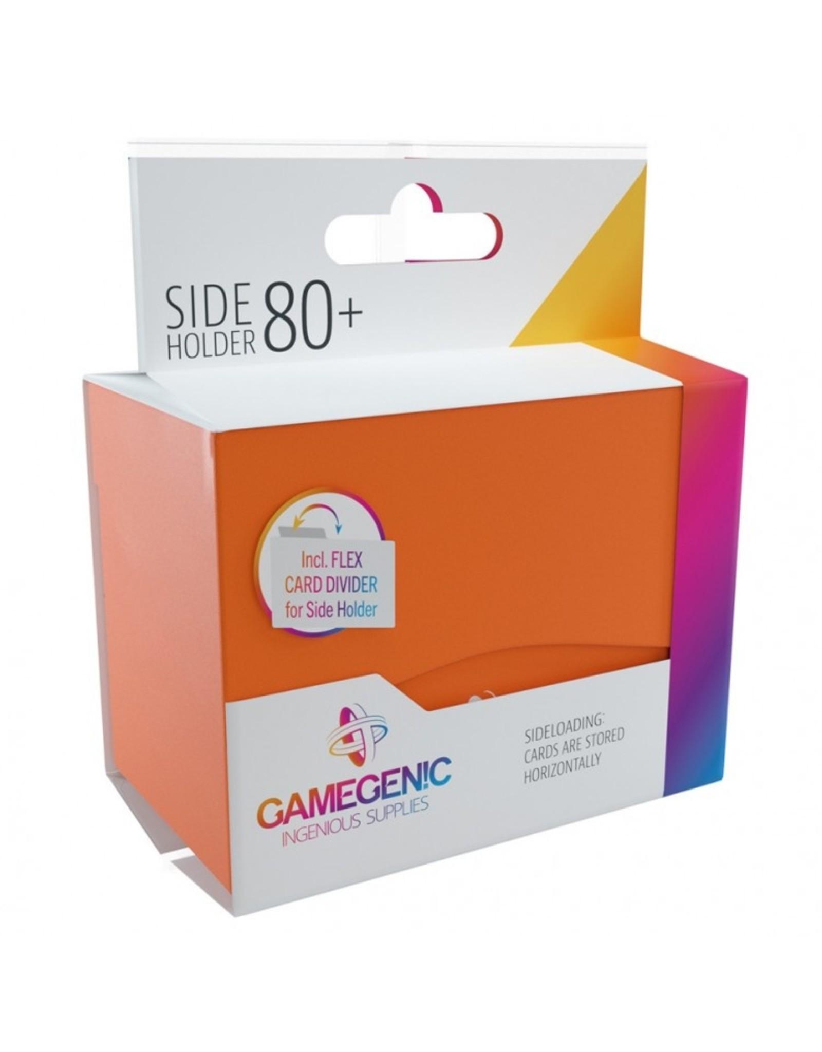 GameGenic Deck Box: Side Holder 80+ OR