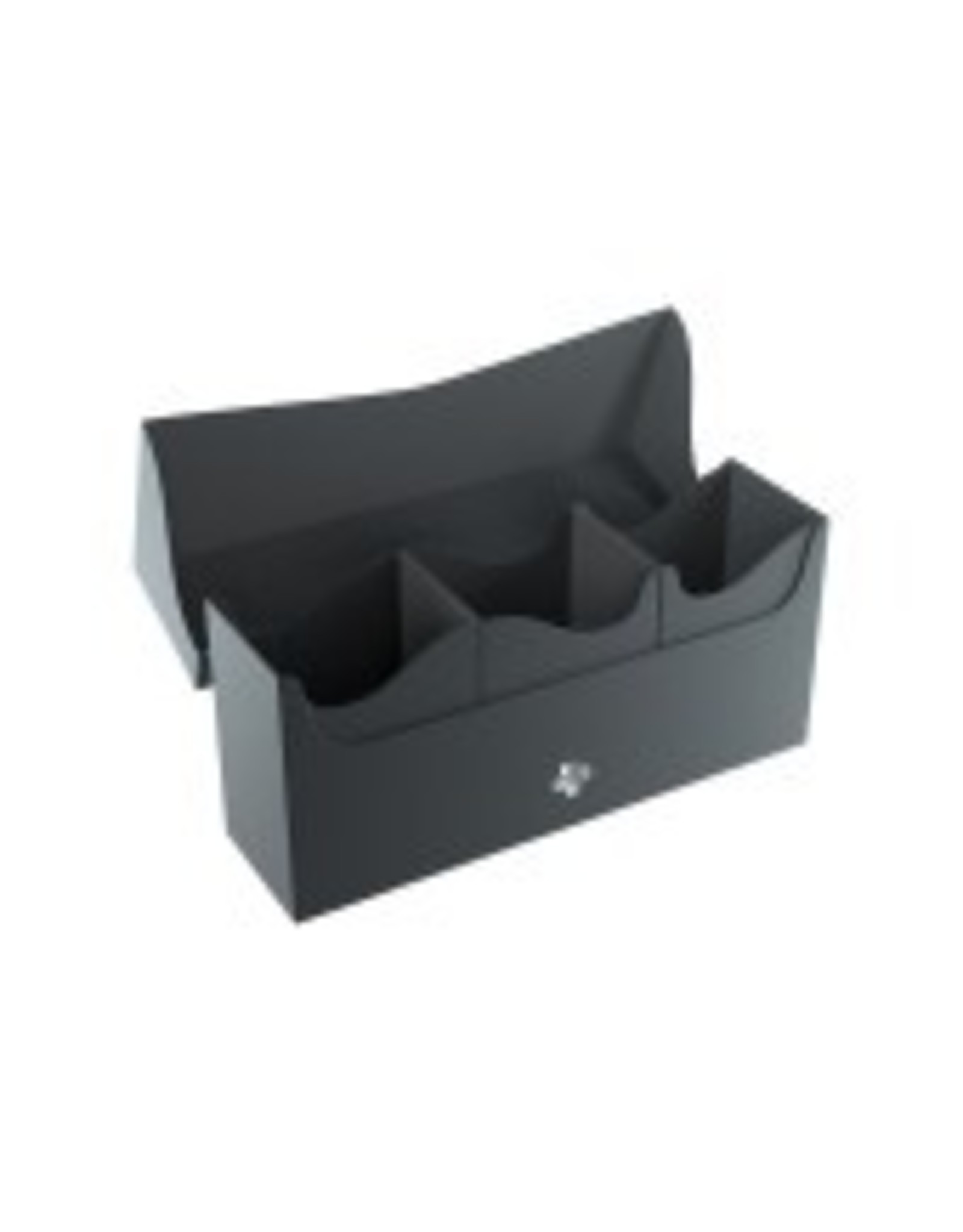 GameGenic Deck Box: Triple Deck Holder 240+ BK