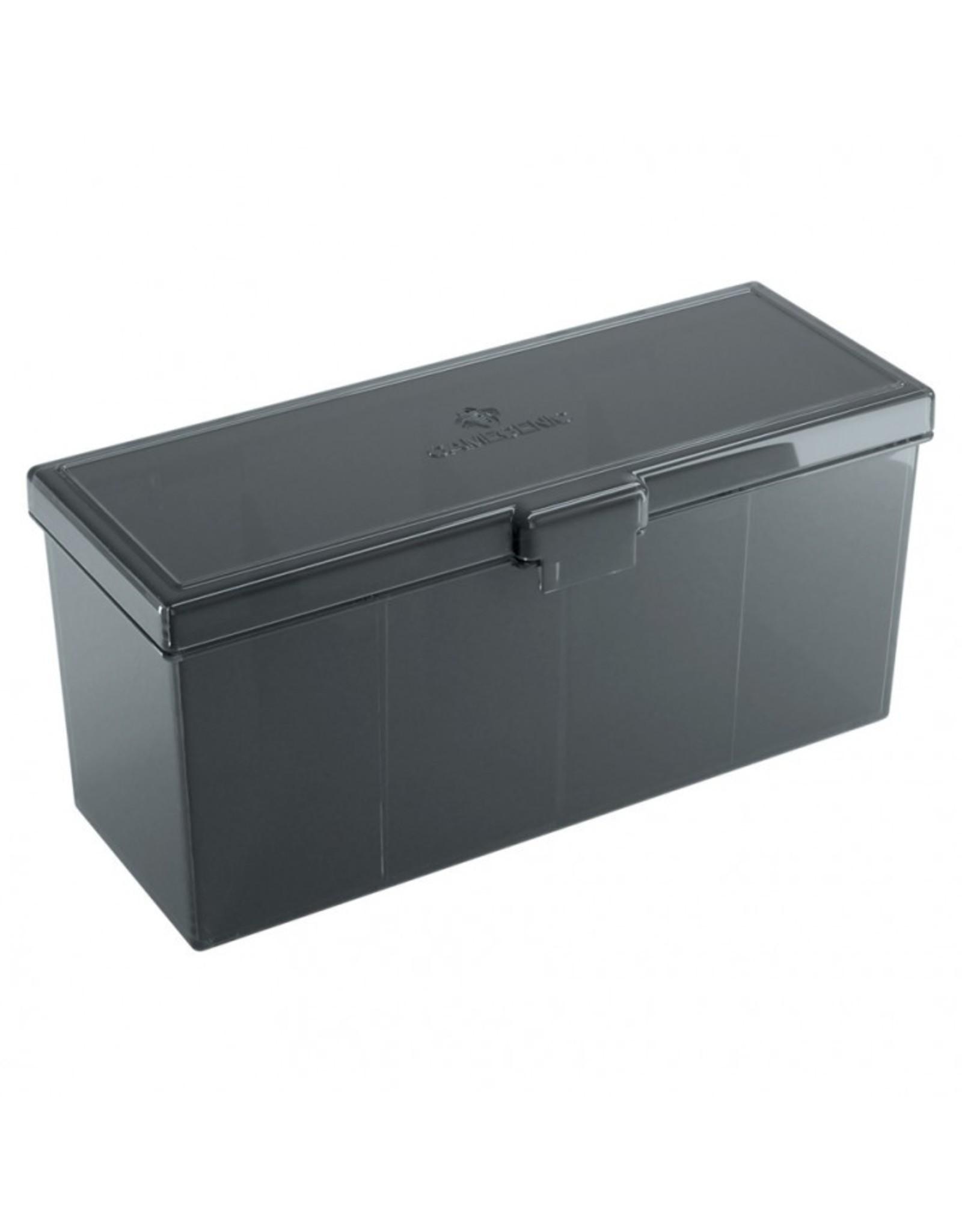 GameGenic Deck Box: Fourtress 320+ BK