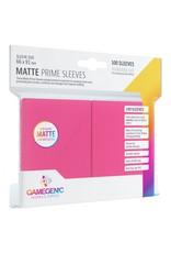 GameGenic Deck Protector: Matte Prime: PK (100)