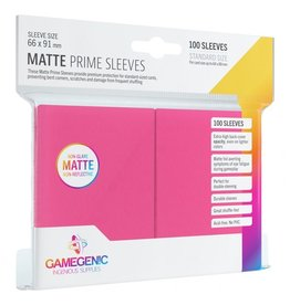 DP: Matte Prime: PK (100)