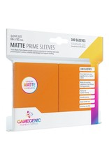 GameGenic Deck Protector: Matte Prime: OR (100)