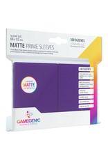 GameGenic Deck Protector: Matte Prime: PU (100)