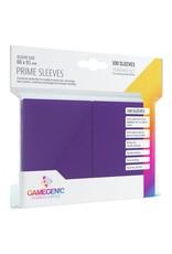 GameGenic Deck Protector: Prime: PU (100)