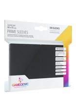 GameGenic Deck Protector: Prime: BK (100)