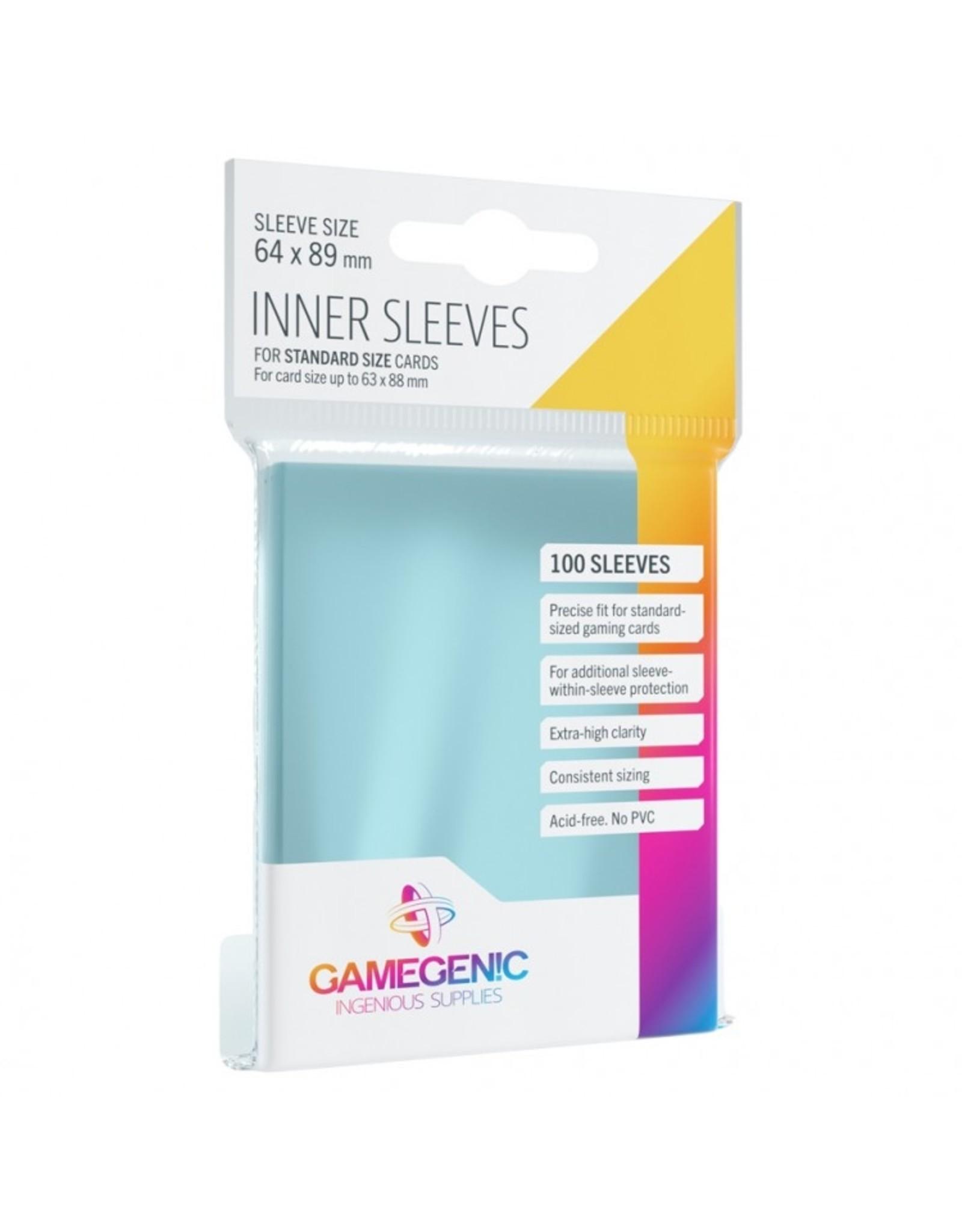 GameGenic DP: Inner (100)