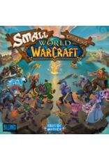 Days of Wonder Small World of Warcraft (Pre Order)