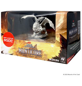Wiz Kids WizKids Manticore Paint Night Kit