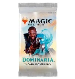 Magic MtG: Dominaria Booster Pack
