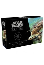 Fantasy Flight Games Star Wars Legion: Trade Federation Battle Tank