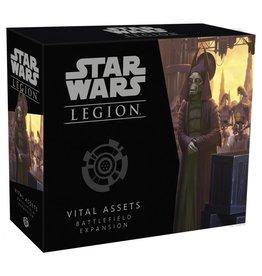 Fantasy Flight Games Star Wars Legion: Vital Assets Battlefield Exp