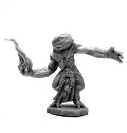 Reaper Bones BK: Chaos Toad Sorcerer