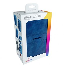 GameGenic Deck Box: Stronghold Deck Box 200+ BU