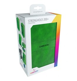 GameGenic Deck Box: Stronghold Deck Box 200+ GR