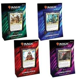 Magic MtG: Case of 4