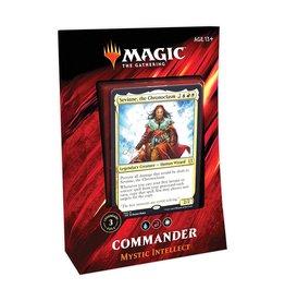 Magic Magic: Commander 2019 - Mystic Intellect