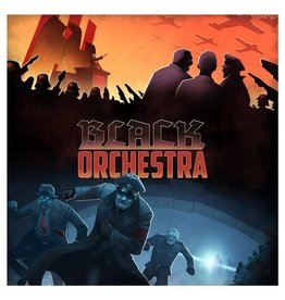 Game Salute Black Orchestra, 2nd Edition
