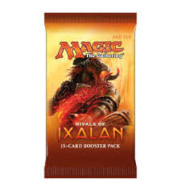 Magic MtG: Rivals of Ixalan Booster Pack