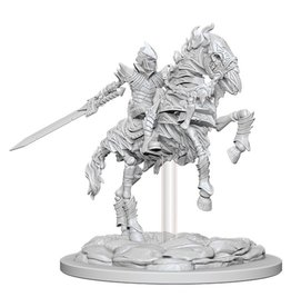 PF DC: Skeleton Knight on Horse W5