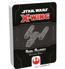 Fantasy Flight Games Star Wars X-Wing: 2nd Edition - Rebel Alliance Damage