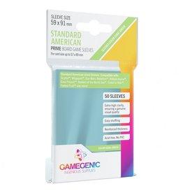 GameGenic DP: Prime: Standard American Green (50)