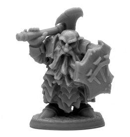 Reaper Bones BK: Dark Dwarf Cleave