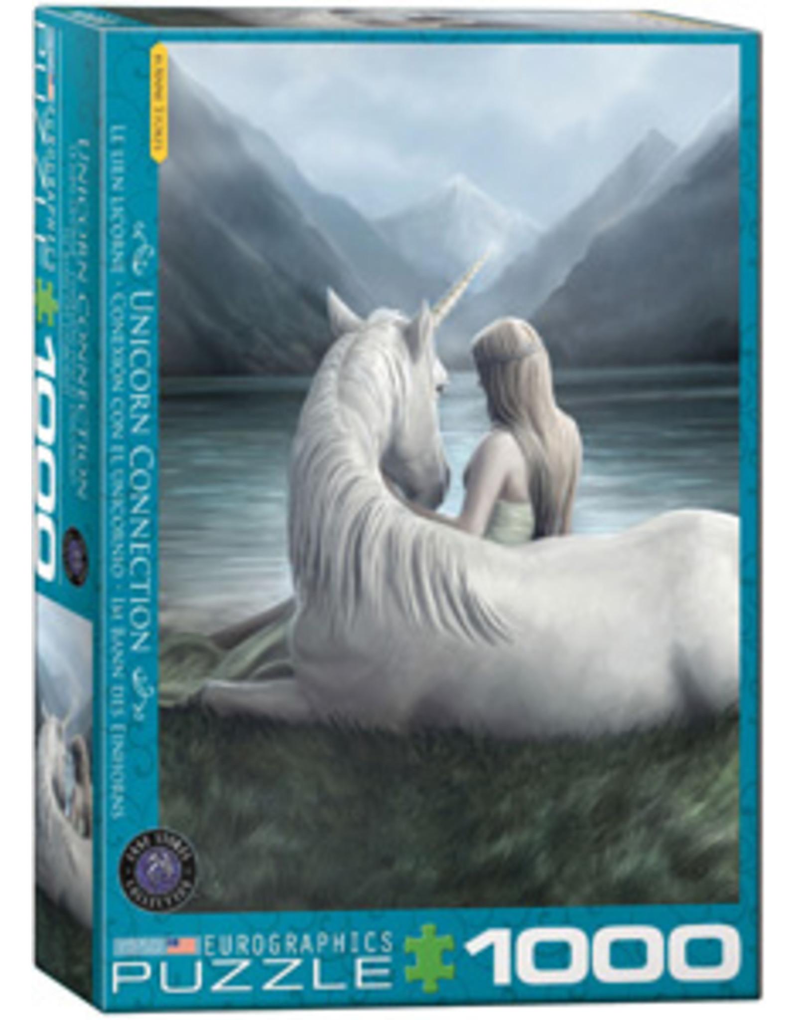 Eurographics Unicorn Connection