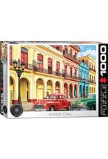 Eurographics La Havana, Cuba