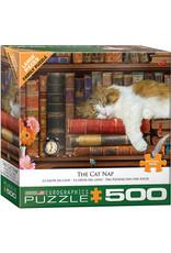 Eurographics The Cat Nap