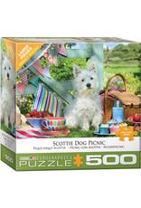 Eurographics Scottie Dog Picnic (500)