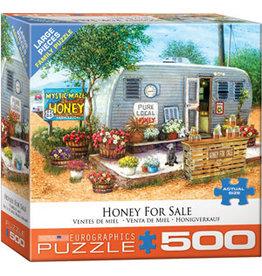 Eurographics Honey for Sale (500 piece)