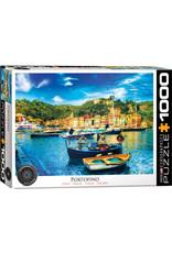 Eurographics Portofino Italy