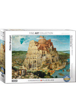 Eurographics The Tower of Babel