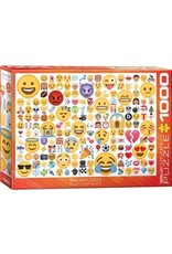 Eurographics Emojipuzzle What's your Mood?