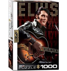 Eurographics Elvis Presley Comeback Special