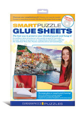 Eurographics Smart Puzzle Glue Sheets