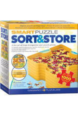 Eurographics Smart-Puzzle Sort & Store
