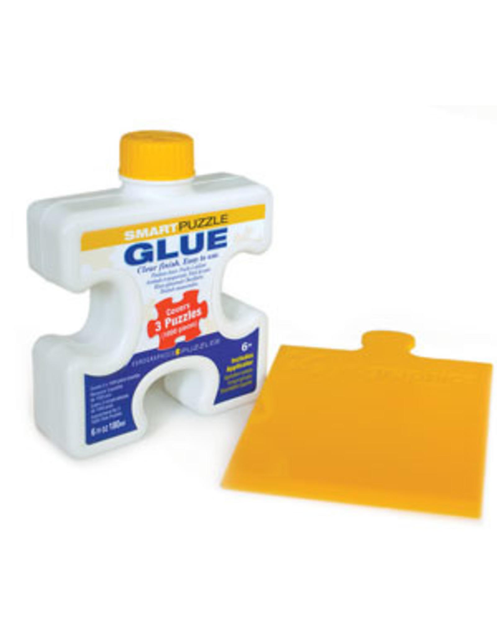 Eurographics Puzzle Glue Bottle