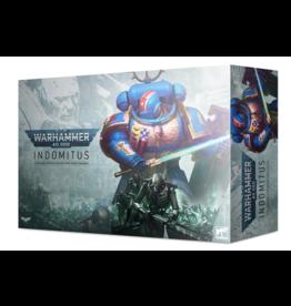 Warhammer 40K Warhammer Indomitus (Returning in December)