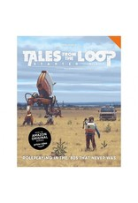 Role Playing Tales from the Loop RPG Starter Set