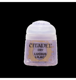 Citadel Citadel Paints: Dry - Lucius Lilac