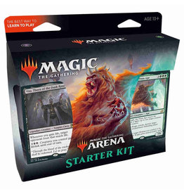 Magic Magic: Arena Starter Kit