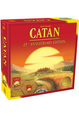 Asmodee Catan 25th Anniversary Edition (Pre Order, 8/28)