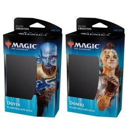 Magic Ravnica Allegiance PW Deck